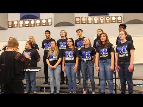 Mooresville High School Chorus