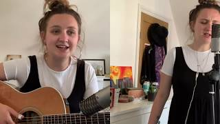 Lockdown Cover Sessions // Sand and Foam - Donovan