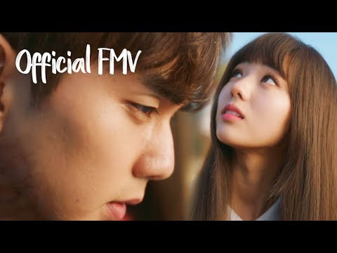 I Am Not A Robot (로봇이 아니야) Aji-3 The Cure || It's You - HENRY (Music Video) (WYWS OST)