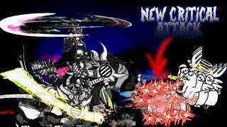 The Battle Cats - NEW Uber: Narita Kai | Wargod Takegami