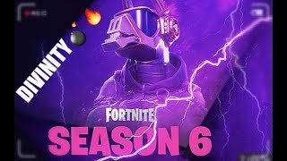 Saison 6 TEASER! Fortnite Battle Royale (Lama Skin) -Andrei-