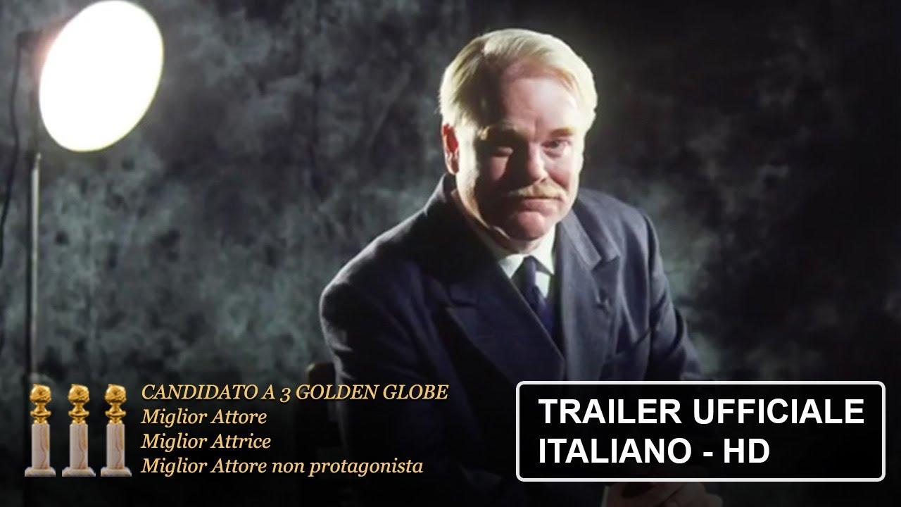 Download The Master - Trailer italiano ufficiale