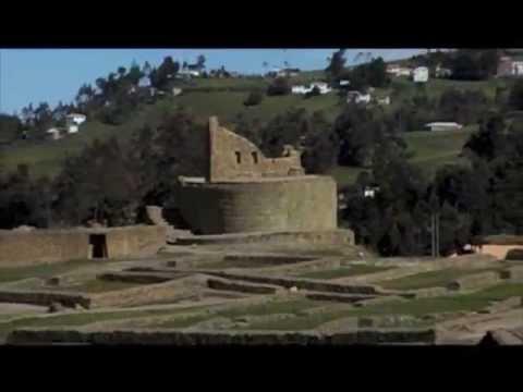 Inca Empire in Ecuador