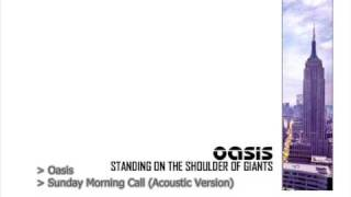 oasis sunday morning call mp3