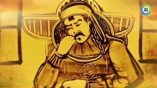 Акыртас – самый древний долгострой Казахстана. Документальный фильм