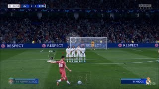 FIFA 20 Gameplay (PC HD) [1080p60FPS]
