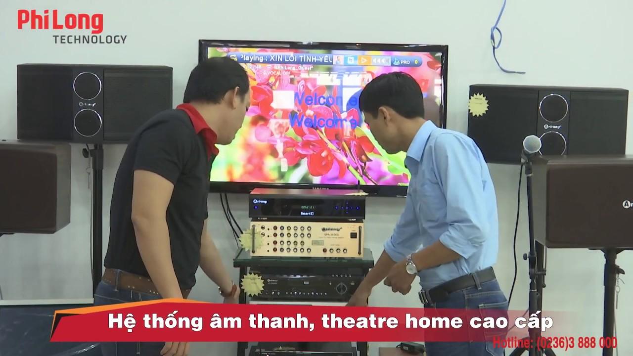 Phi Long Technology – Showroom Laptop – điện thoại – đồ công nghệ tiện nghi tại Đà Nẵng