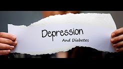 hqdefault - Depression And Diabetes A Potentially Lethal Combination