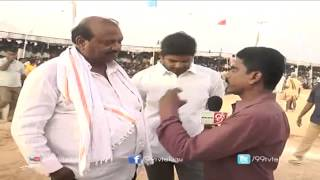 Bull Fighting : JC Brothers Special || Special Interview with JC Prabhakar Reddy | Anathapur | 99tv