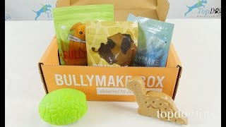 June 2019 Bullymake Box Unboxing