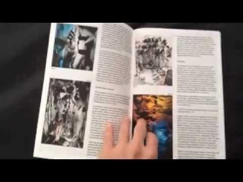 Gary Düfner UCF MFA Master in Fine Arts thesis