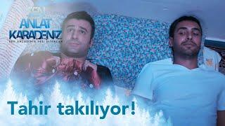 Tahir, Aliye takılıyor - Sen Anlat Karadeniz 61. Bölüm