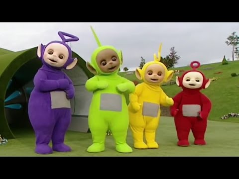 Thumbnail: Teletubbies: 3 HOURS Full Episode Compilation | Cartoons for Children