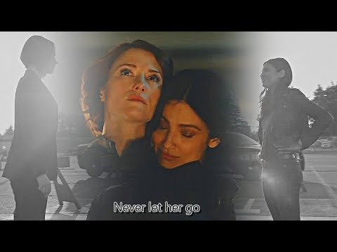 Alex & Maggie - Never Let Her Go