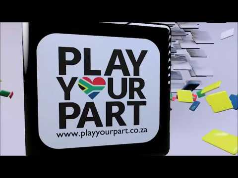 Play Your Part - Boys & Girls Clubs of South Africa