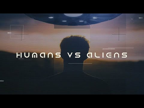 World War E.T: What Would a War Against Aliens Look Like? | Documentary