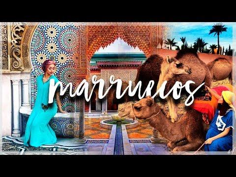 DE VUELTA A MIS ORÍGENES 🇲🇦 MARRUECOS - RYM RENOM