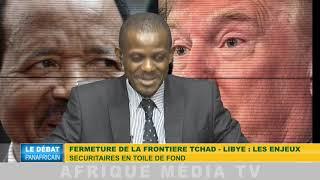 DÉBAT PANAFRICAIN SUITE DU 10 03 2019