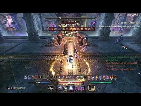 80k Magicka 2-Pet Sorcerer, Atro Parse. |