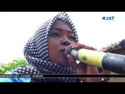 RAHASIA HATI VOC. WATI - PUTRA GENADES 2018, LIVE RAJAPOLAH | 10 MARET 2018