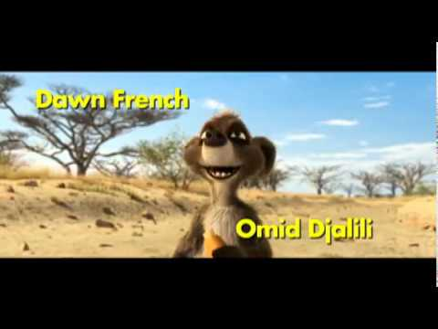Download Animals United 3D Teaser Trailer   In UK Cinemas December 17th