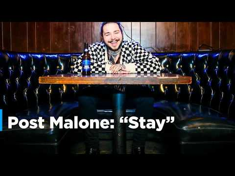Post Malone - Stay [Snippet]