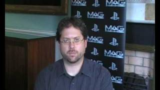 MAG on Playstation 3 preview