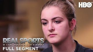 Real Sports with Bryant Gumbel | Sidelined: Youth Sports Injuries (Full Segment) | HBO