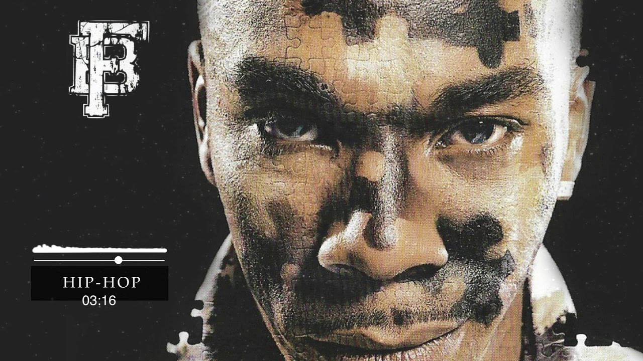 Busta Flex - Hip hop (Audio officiel)