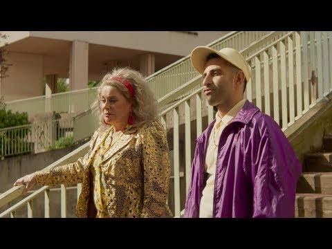 MON 2EME FILM ! (MÉDINE, KHEIRON, FIANSO ET LEILA BOUMEDJANE - MAUVAISES HERBES)