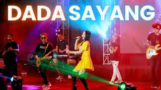 Download Lutfiana Dewi - Dada Sayang ( Official Music Video ANEKA SAFARI)