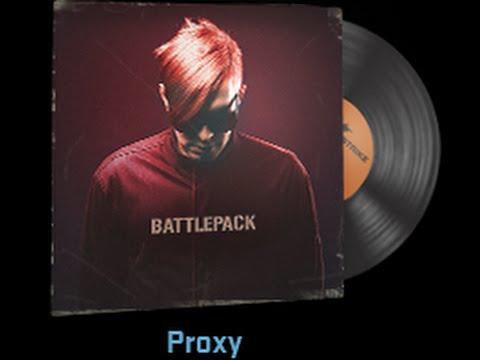 CSGO Music Kit | Proxy, Battlepack