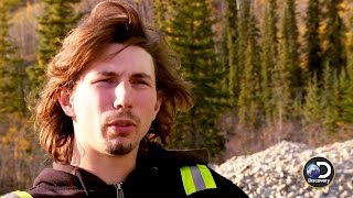 Dirt to Riches: Parker Has High Hopes | Gold Rush