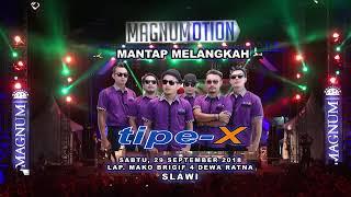 Download Mp3 Tipe-x Jangan Ganggu Kami Live Slawi