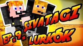 ZsDav survival: Sivatagi lurkók ep. 9. - AZ ÁLLATOK!!!