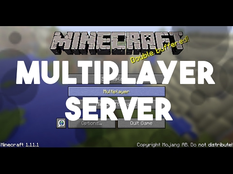 how-to-make-a-minecraft-multiplayer-server