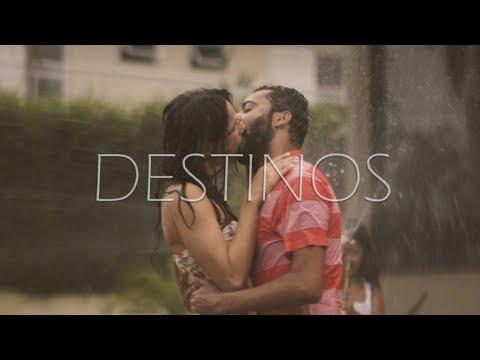 Mister Jump - Destinos | Clipe Oficial (Mr. Jump - Destinations)