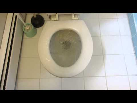 561 Vintage 1957 Kohler Trylon Toilet Doovi