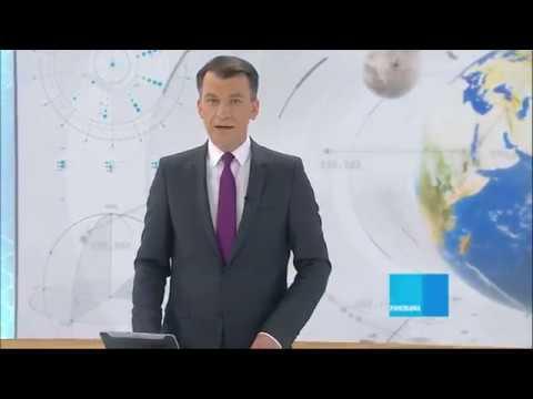News Intro/Outro - Lithuania (LRT televizija/LRT)
