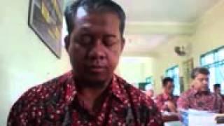 Bacaan ngaji bareng said yadika Bangil