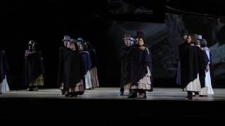 Cor del Gran Teatre del Liceu, '¿Dónde va, dónde va la alegría?', Doña Francisquita (Vives)