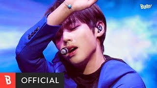 [Special Clip] PARK JI HOON(박지훈) - L.O.V.E | @1st MINI ALBUM[O'CLOCK]SHOWCASE 4K 직캠 | 190326
