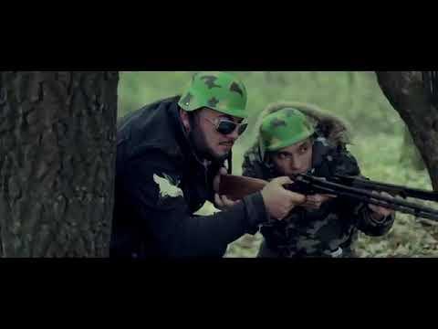 EDY TALENT & MC MASU - CAPRIOARE PE DOUA PICIOARE (OFICIAL VIDEO)
