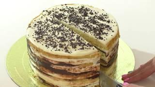 Швейцарский торт. Пошаговый рецепт) Swiss cake. Step-by-step recipe)