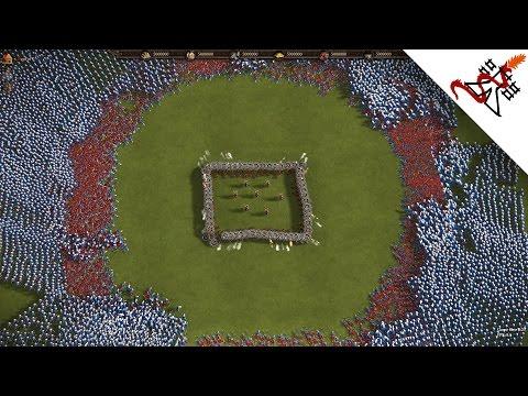 Cossacks 3 - DEADLIEST UNIT