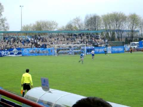 Supporters Dinamo Minsk