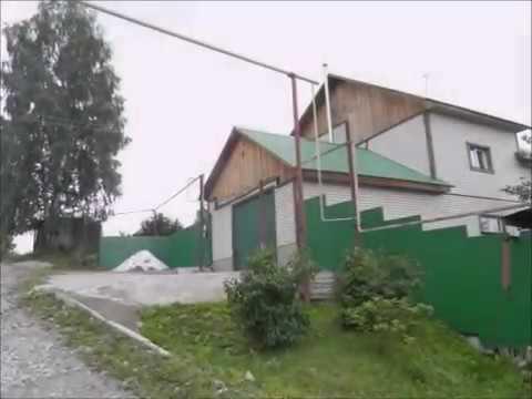 Продажа коттеджей  в городе Новосибирске