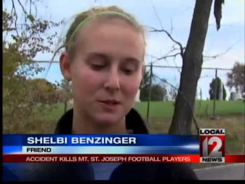 Mt. St. Joseph Students Killed in Crash Remembered
