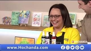 Donna Hochanda Show 2 on the 19th Jan 2020 8pm