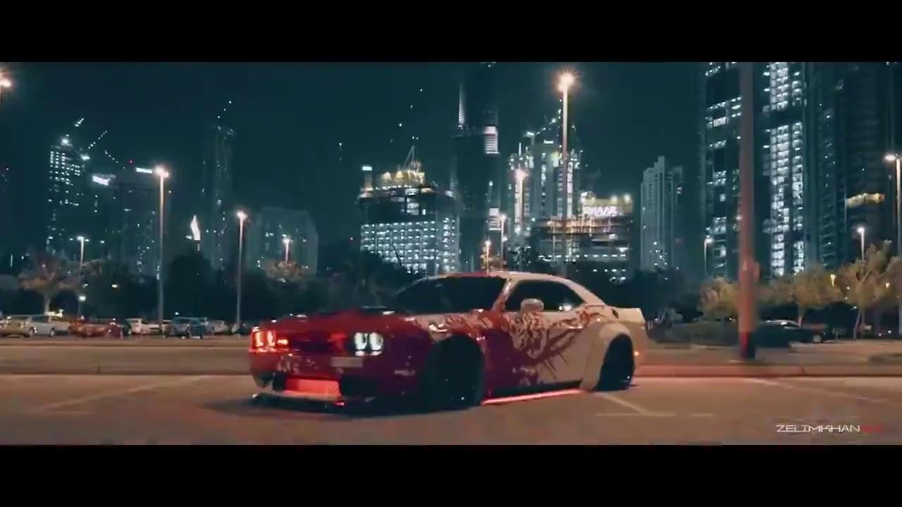 Dodge Challenger Súper SRT ZOMBIE